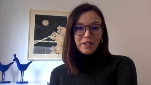 Beatrice La Porta – avvocata, esperta in diritto alimentare