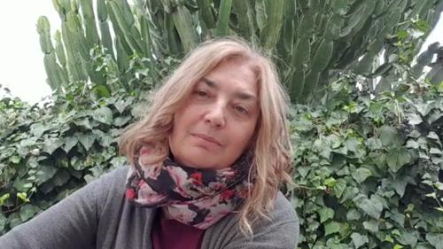 Daniela Lima – architetta
