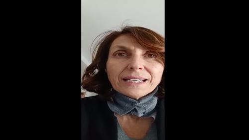 Daniela Segreto, responsabile ufficio speciale comunicazione per la salute – Regione Siciliana